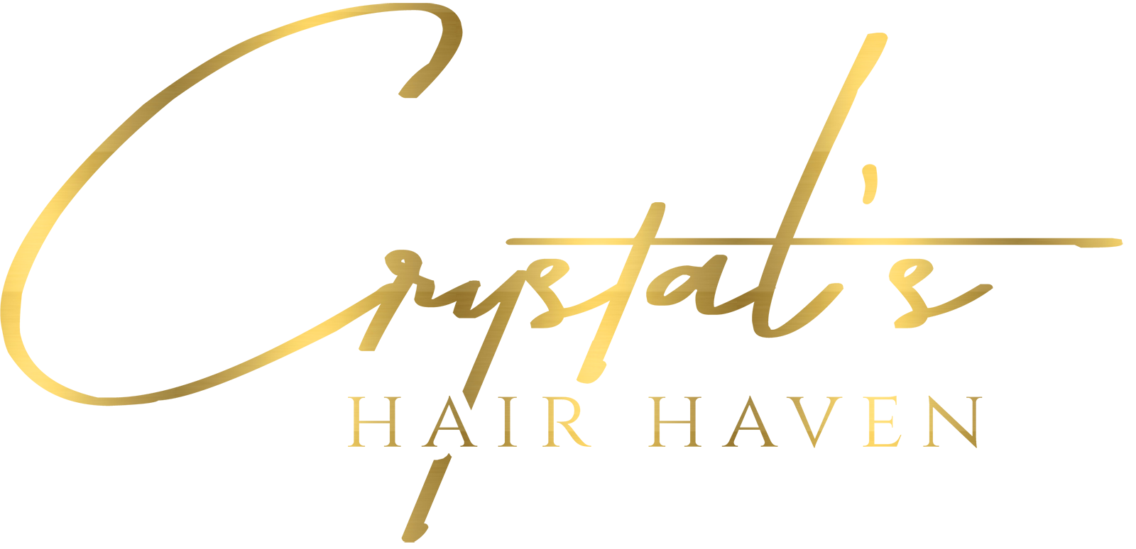 Crystal's Hair Haven